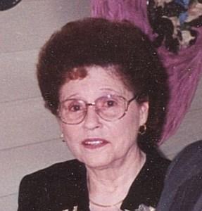 Louise Bryant  Gillam