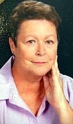 Geraldine Sucech