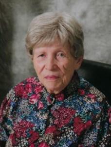 Ruth (Gann)  Bertsch