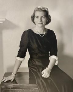 Diana Baldwin  Dunnan