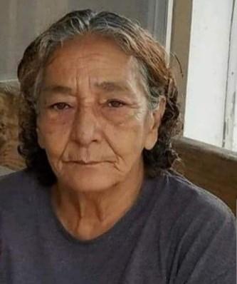 Yolanda Salinas