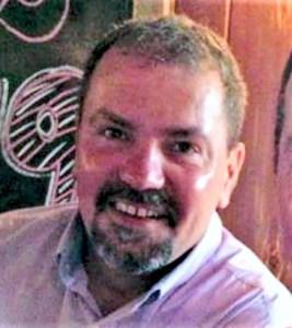 Rodney D.  Hoskins