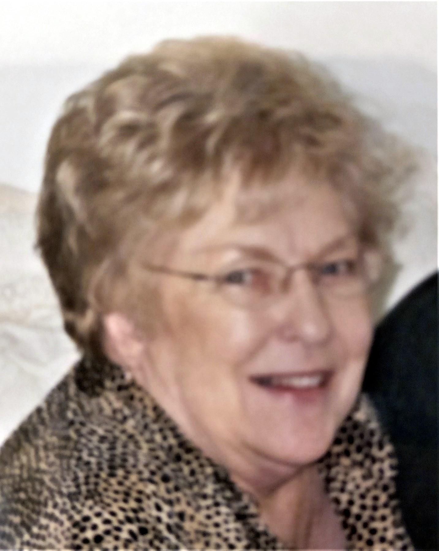Glenda R.  Crum