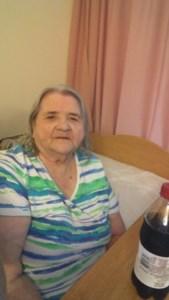 Shirley Faye  Church