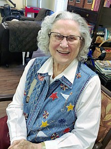 Marion W.  Meade