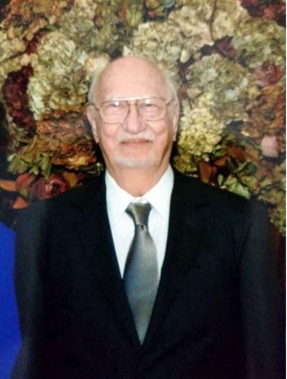 Arthur Garfield  Wimer, Jr.