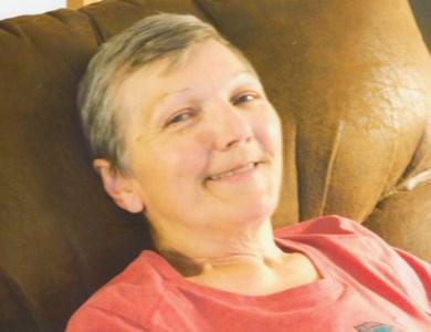 Toni Gail  Freeman