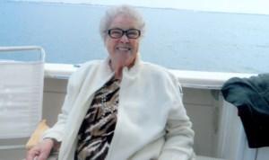Doris Lorraine  Alsup