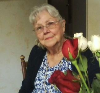 Betty Ann  Fuselier