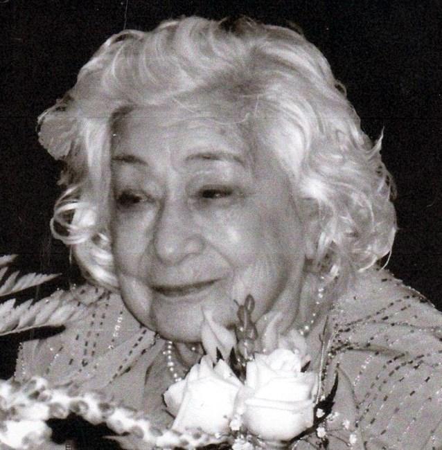 Irene Salce Salce De Urbina Obituary Webster Tx