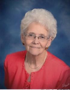 Betty Jane  Kruyer