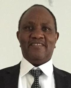 Fidelis Nzuki  Munyao