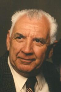 Eldon Frank  Moore