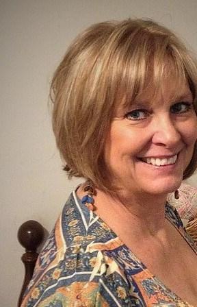 Donna Webber  Clayton
