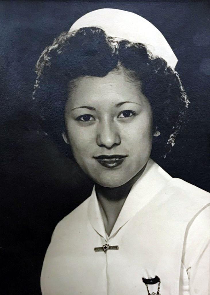 Mrs. Ida Ing  Quan