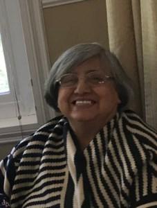 Ernestina  Daniel