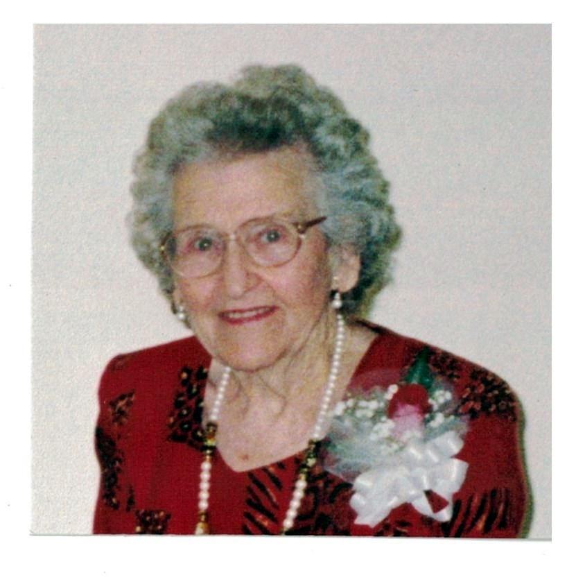 Florence Dorothy  Frick