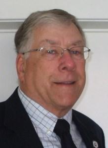 Gregory Charles  Hayward