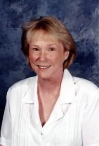 Mary Eileen  (Fox) Norwood