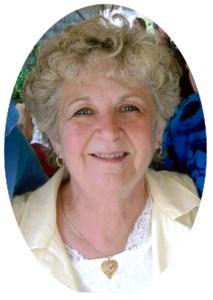 Joan A.  Olson