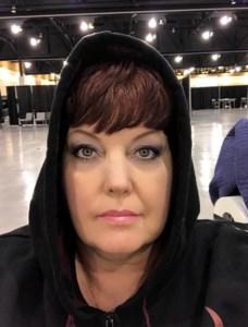 Sandra Ellen  Hill