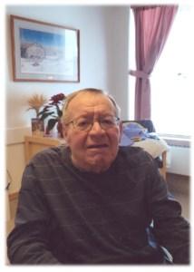 Walter John  Mueller
