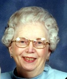 Ruth Louise  Keefer