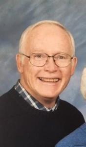 J. Patrick  Schaffer