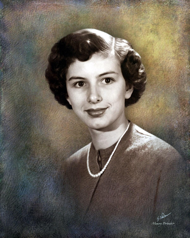 Jeanne M.  Fletcher