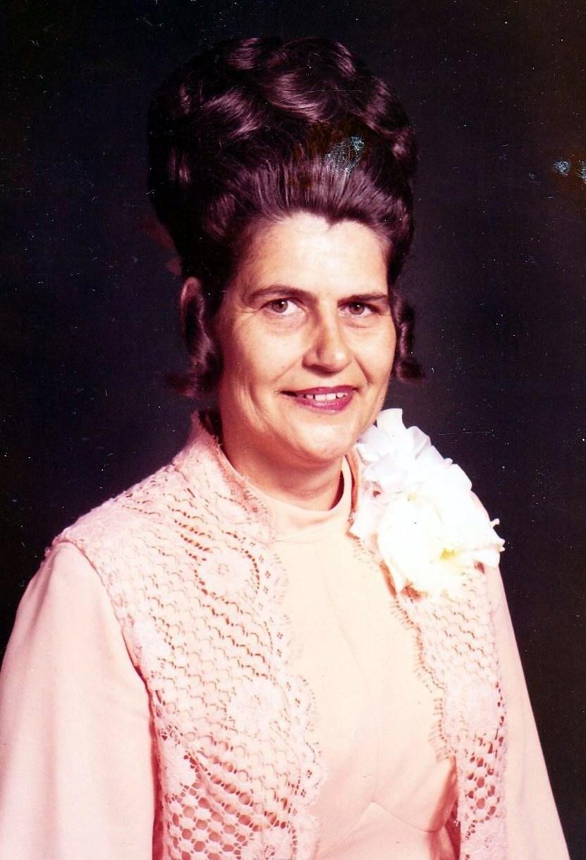 Edna V.  Vollmer