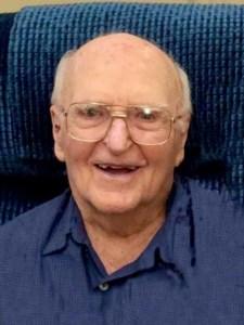 Frank Joe  Darilek