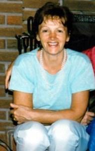 Maria Helen  Bosch