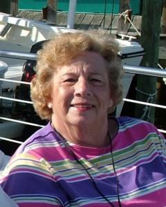 JoAnn W.  Dixon