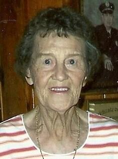 Obituary Of Henrietta Pierce Dagenhart