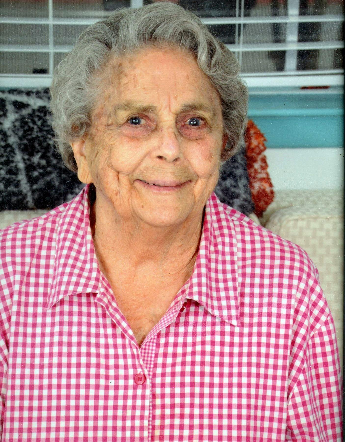 Mary Joyce  Billingsley