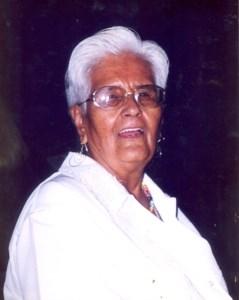 Tomasa  Garcia