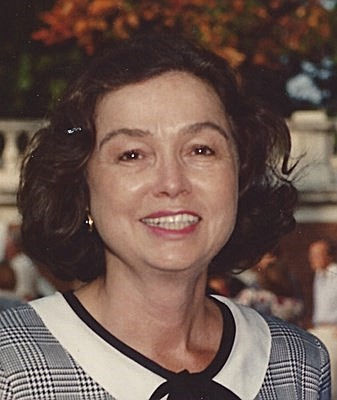 Gloria Wills