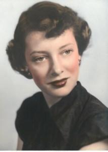 Lorena Jean  Jones