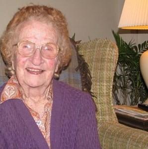 Gladys Ottinger