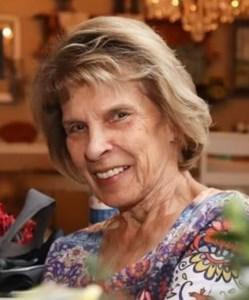 Margaret Ann  Warren