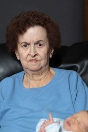 Betty Synan