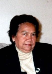 Juanita M.  Rodriguez