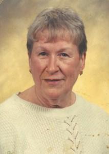 Mary Catherine  Hobin