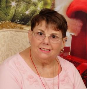 Rosemary  Fonte