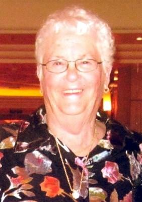 Patricia R. Harty