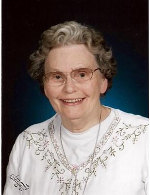 Mary Boling