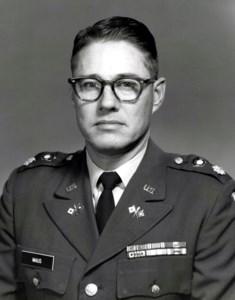 Robert Dale  Maus