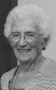 Denise  Barbeau