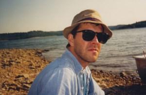 Mark Aldreich  Novy