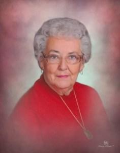 Betty Joyce  Roe